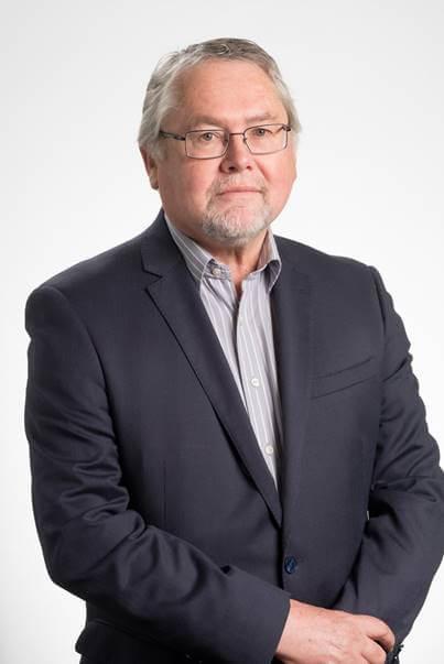 Ian Vinson